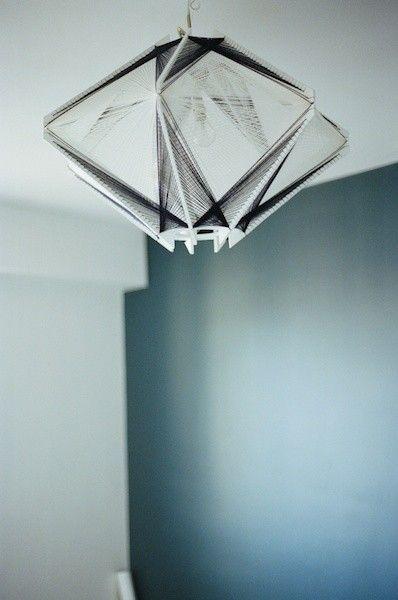 Décoration lampe