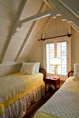 chambres magiques sous les combles floriane lemari. Black Bedroom Furniture Sets. Home Design Ideas