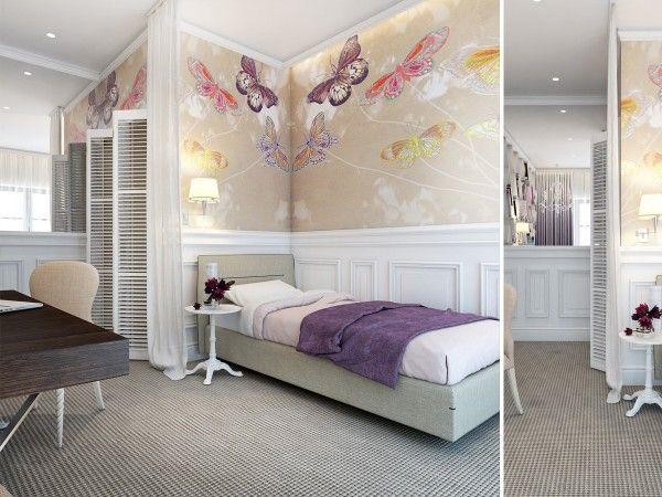 Chambres d 39 enfants une rentr e inspir e floriane lemari for Pinterest deco chambre