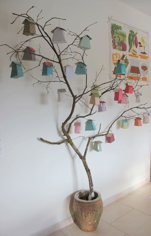 tronc arbre decoration interieur perfect tronc arbre