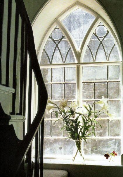 Décoration fenêtres
