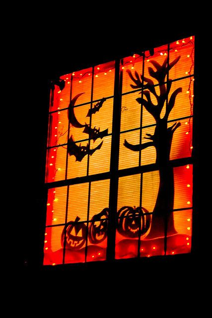 Décoration Halloween