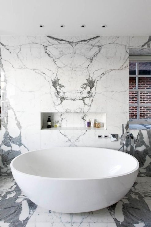 Décoration marbre