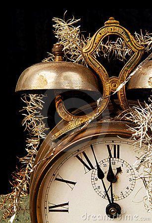 Réveillon nouvel an