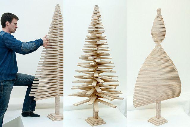 Design sapin de Noël