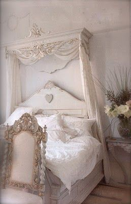 Décoration chambre royale