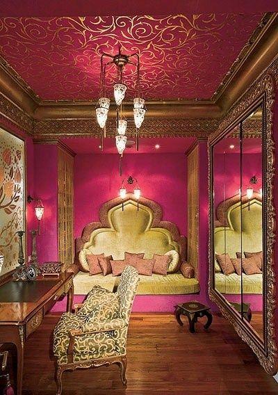 Des Chambres Royales Floriane Lemari