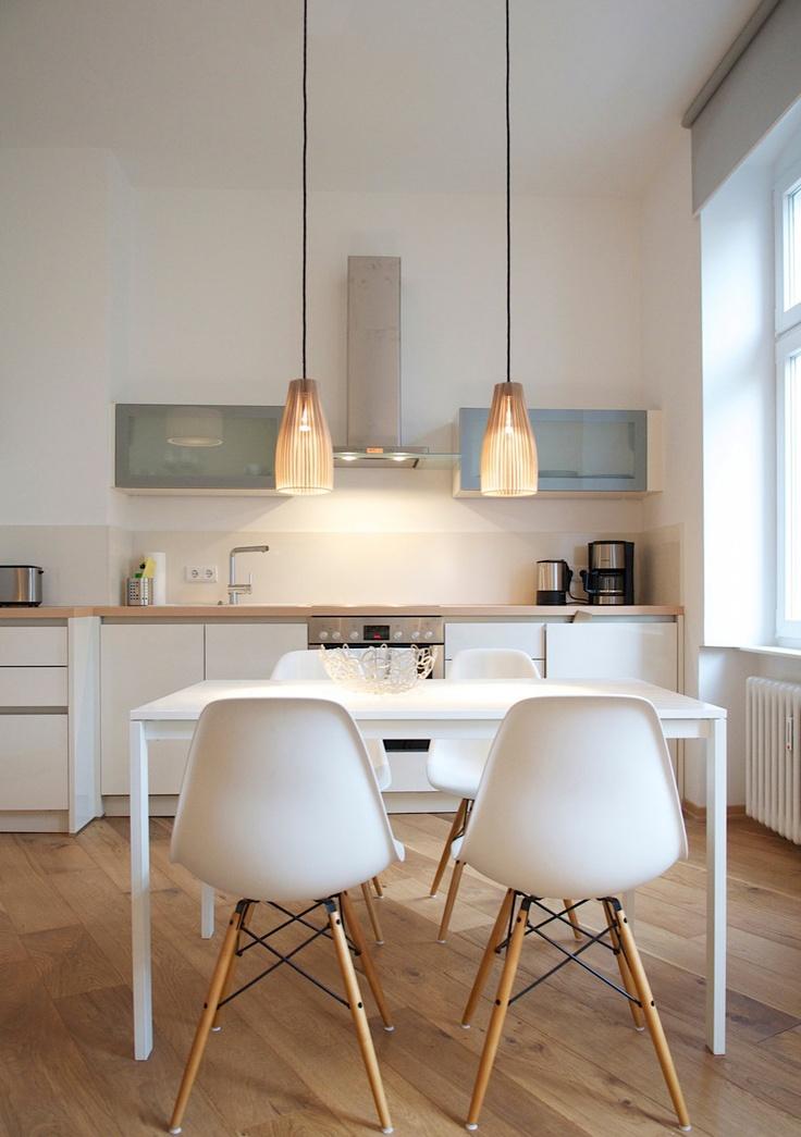 Projecteur sur des cuisines contemporaines et pur es for Pinterest deco cuisine