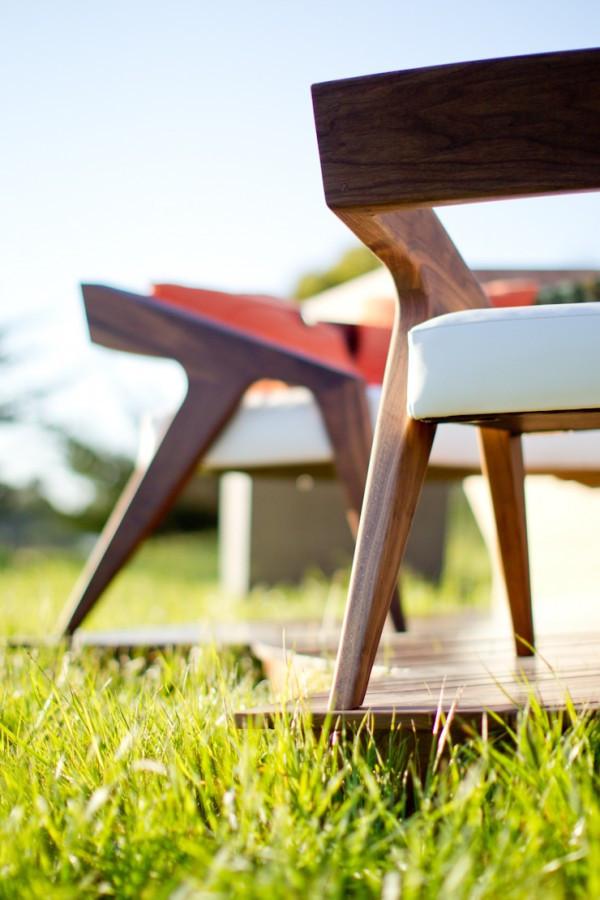 Design rocking-chair