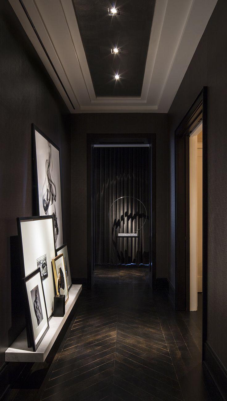 Décoration couloir