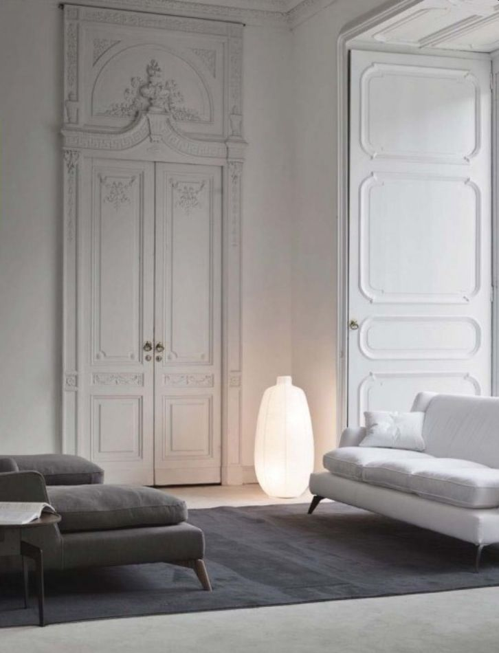 comment bien clairer le salon floriane lemari. Black Bedroom Furniture Sets. Home Design Ideas