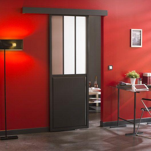 5 raisons d 39 adopter les portes coulissantes dans la maison. Black Bedroom Furniture Sets. Home Design Ideas