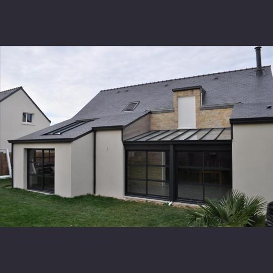 maison avec vranda votre extension de maison with maison avec vranda cuisine avec veranda. Black Bedroom Furniture Sets. Home Design Ideas