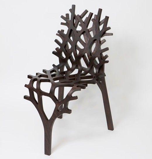 Design chaise