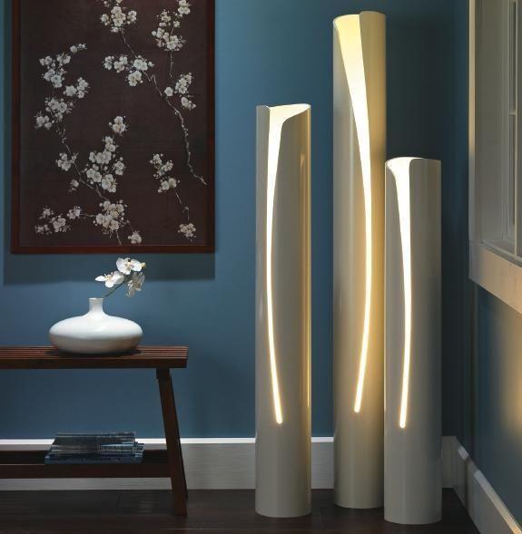 Décoration luminaire DIY