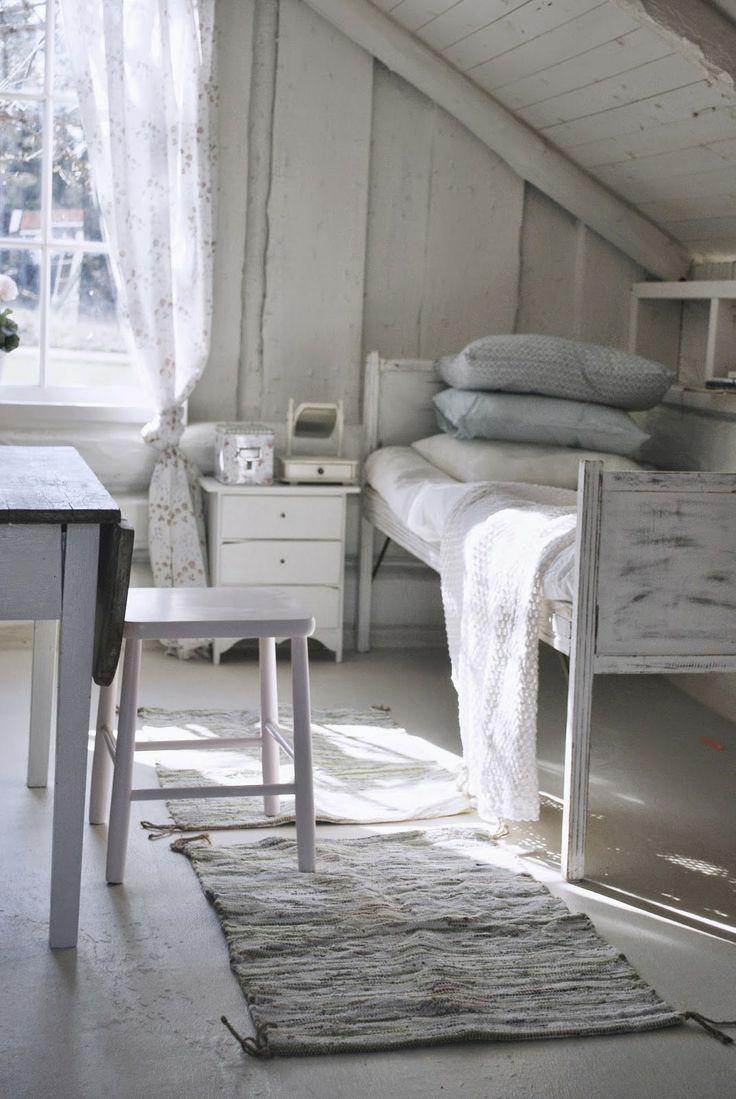 Le style cottage c 39 est chic floriane lemari - Rideaux style cottage ...