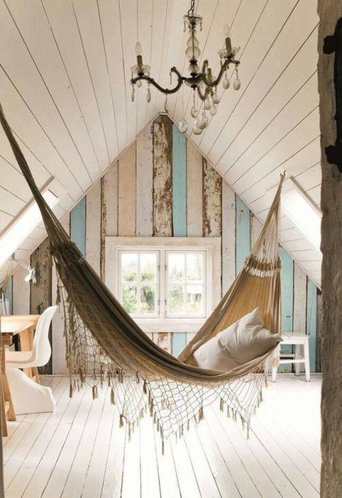 Décoration cottage