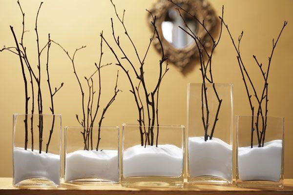 Décoration vases