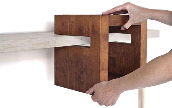 Design console