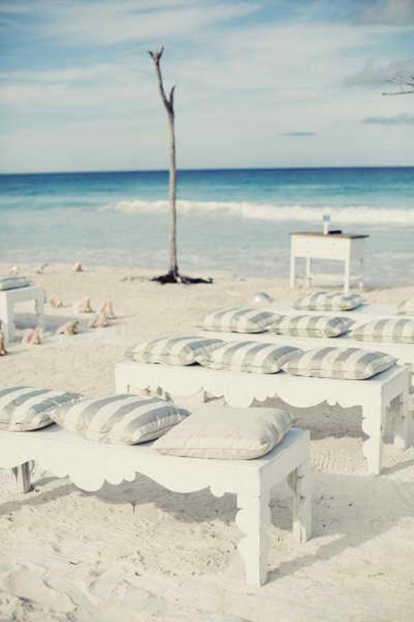 Décoration plage