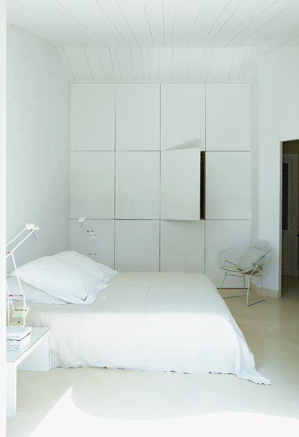 décoration blanc