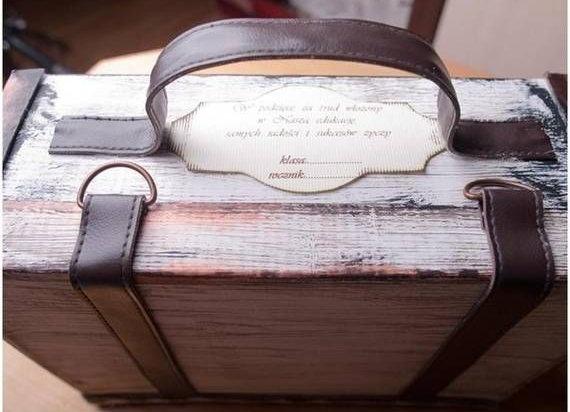 Décoration valise