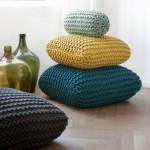 Décoration tricot