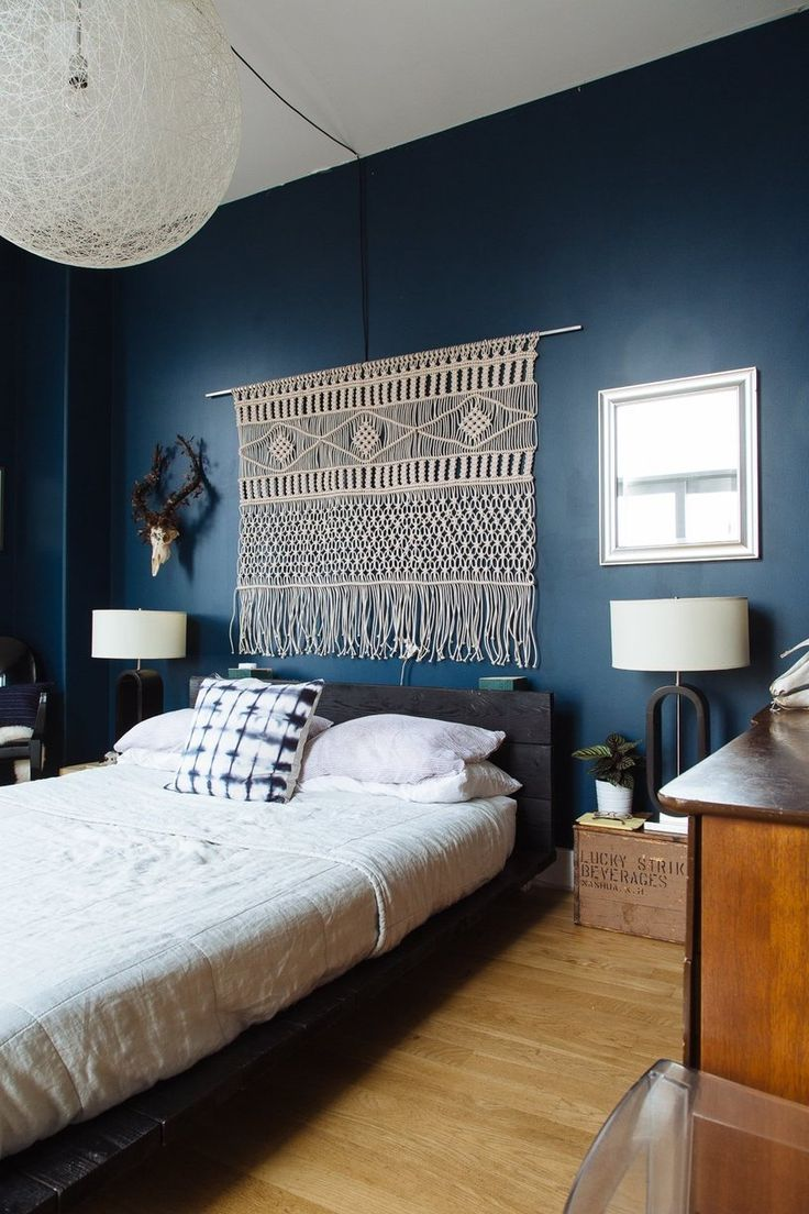 la chambre r ve de bleu floriane lemari. Black Bedroom Furniture Sets. Home Design Ideas