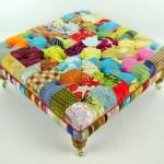 Décoration patchwork