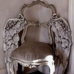 Décoration angélique