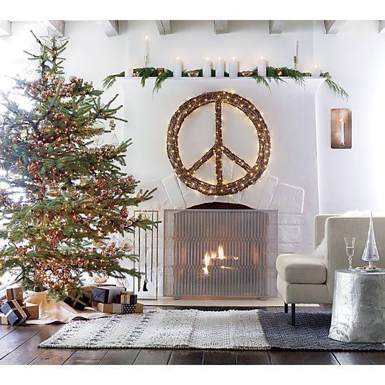 Peace And Love Floriane Lemari