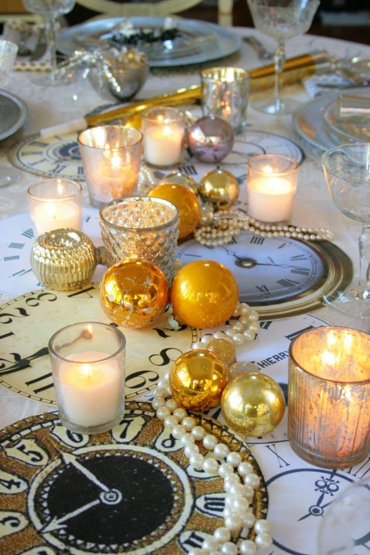 Décoration fêtes