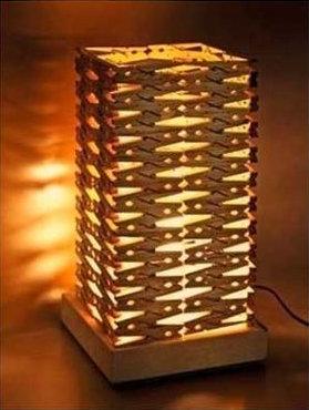 Décoration luminaires DIY