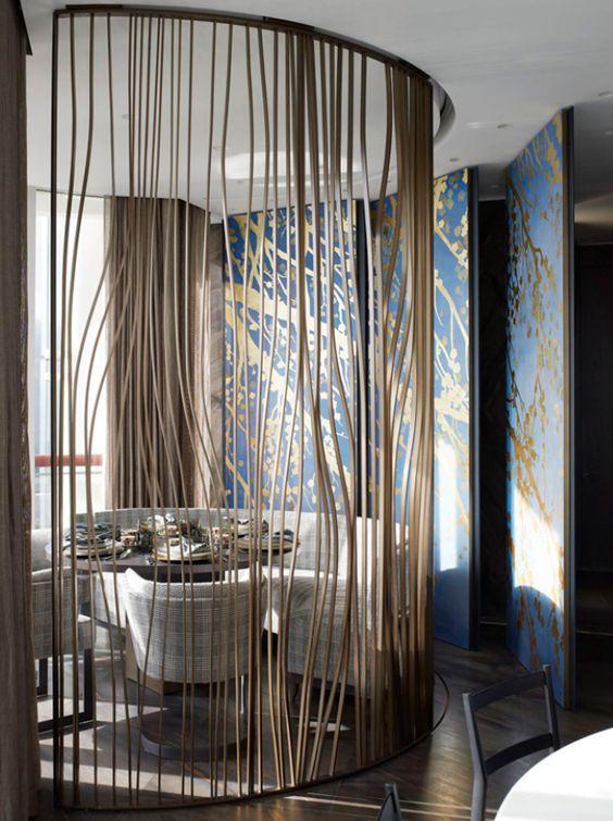 des cloisons de s paration originales floriane lemari. Black Bedroom Furniture Sets. Home Design Ideas