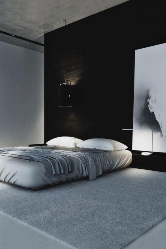 L 39 art de la d coration minimaliste floriane lemari for L art minimaliste