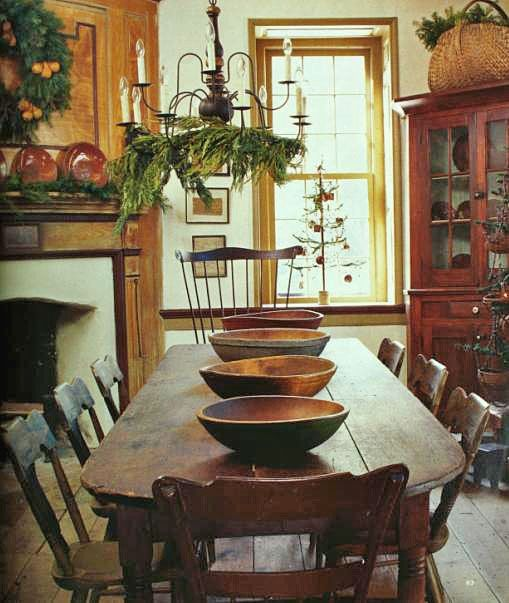 Colonial Home Design Ideas: Décoration Style Colonial