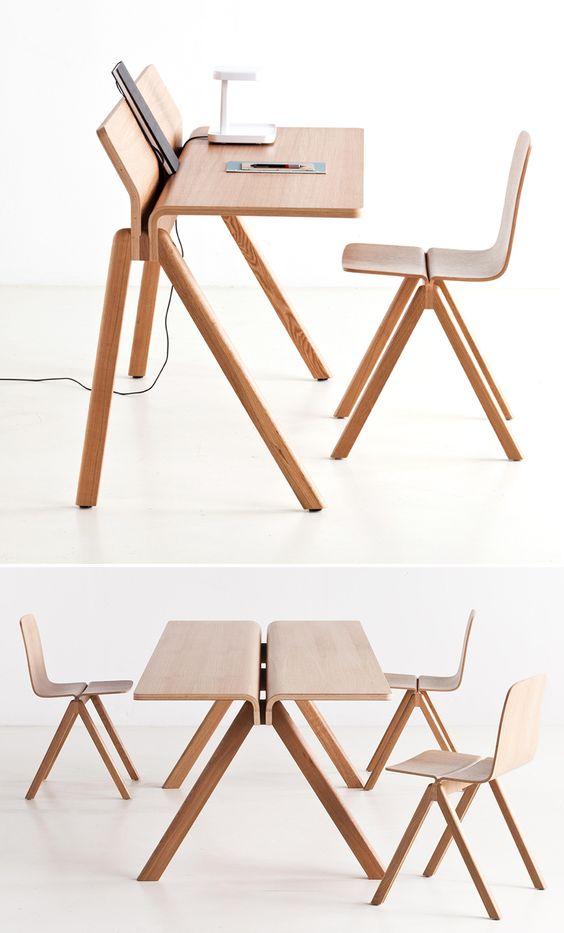Design mobilier étudiant