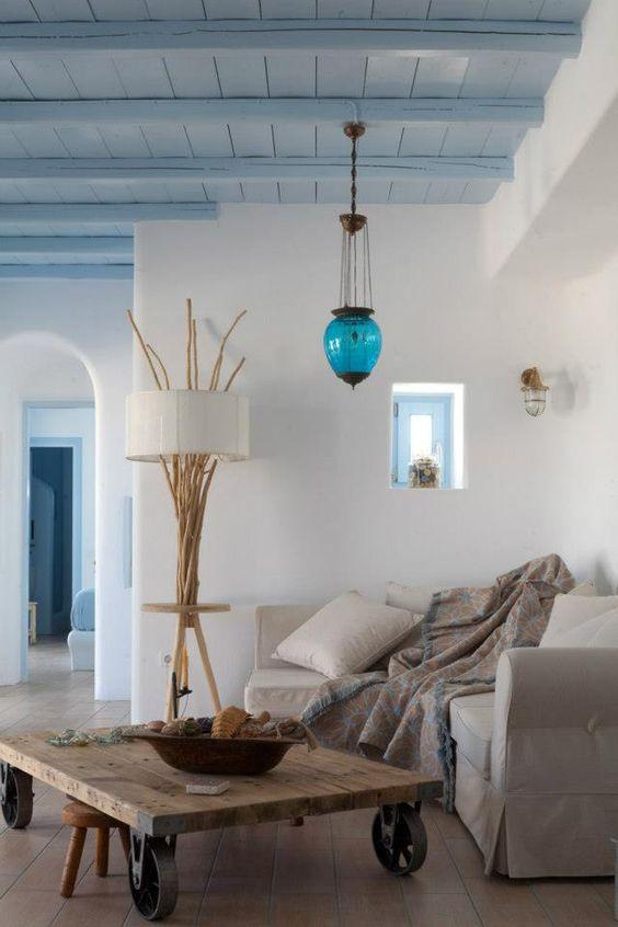 Ambiances m diterran ennes floriane lemari for Ideas para decorar una casa nueva