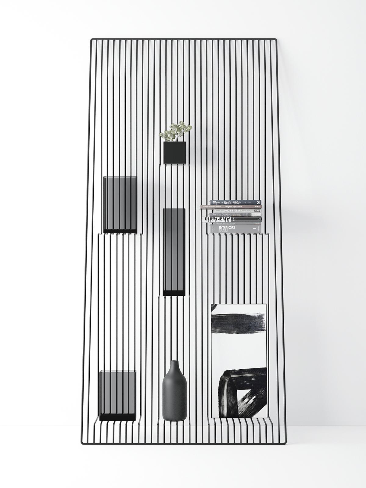 Design mobilier