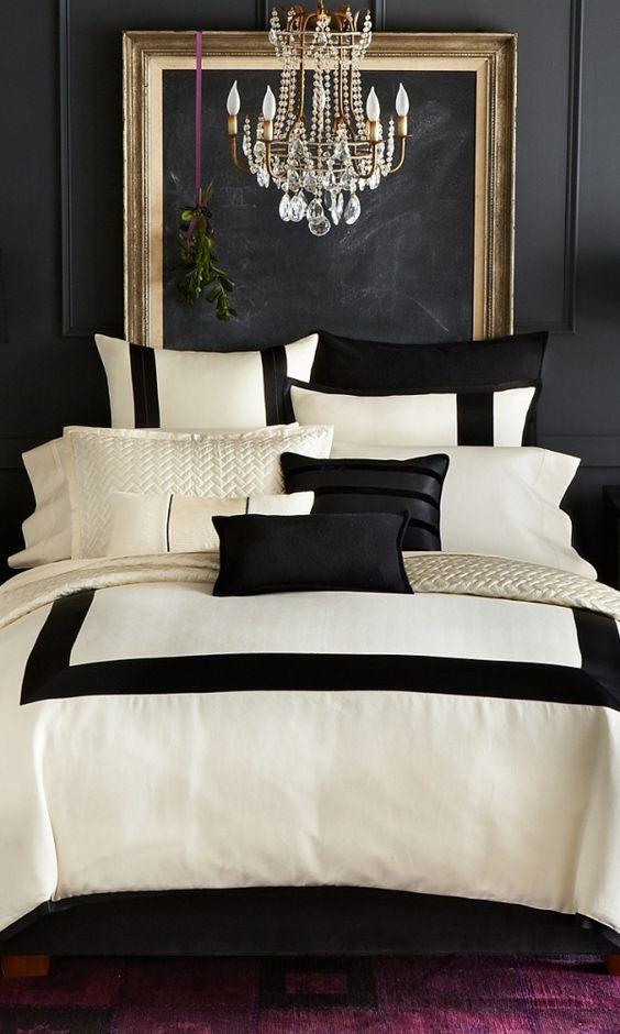 l art de faire un lit digne des chambres d h tels floriane lemari. Black Bedroom Furniture Sets. Home Design Ideas
