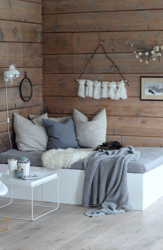 des lits de jour pour l int rieur et l ext rieur floriane lemari. Black Bedroom Furniture Sets. Home Design Ideas