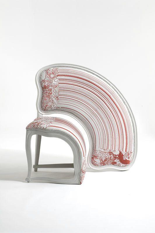 Coup de c ur des meubles surr alistes par lila jang for Lila jang s canape