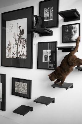 Décoration meubles animaux