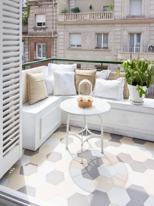 Décoration terrasse
