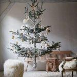 Décoration Noël scandinave