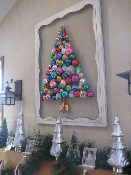 Décoration Noël DIY