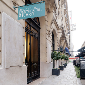 Fondation Ricard