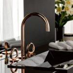 Décoration robinet