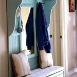 Décoration meuble d'entrée DIY