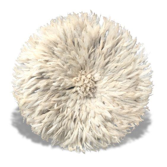 Décoration juju hat